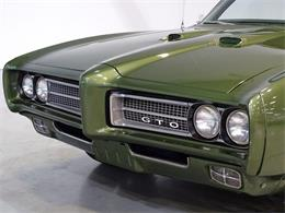 Picture of 1969 GTO - $36,995.00 - LGS5