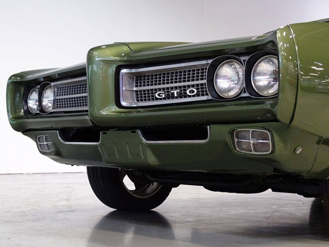 Large Picture of 1969 GTO - $36,995.00 Offered by Gateway Classic Cars - Orlando - LGS5