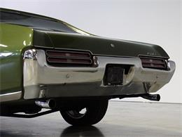 Picture of '69 Pontiac GTO - $36,995.00 Offered by Gateway Classic Cars - Orlando - LGS5