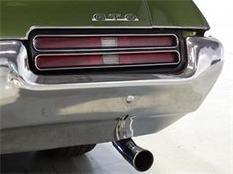 Picture of Classic '69 Pontiac GTO located in Lake Mary Florida - $36,995.00 Offered by Gateway Classic Cars - Orlando - LGS5