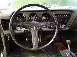 Picture of '69 GTO located in Lake Mary Florida - $36,995.00 Offered by Gateway Classic Cars - Orlando - LGS5