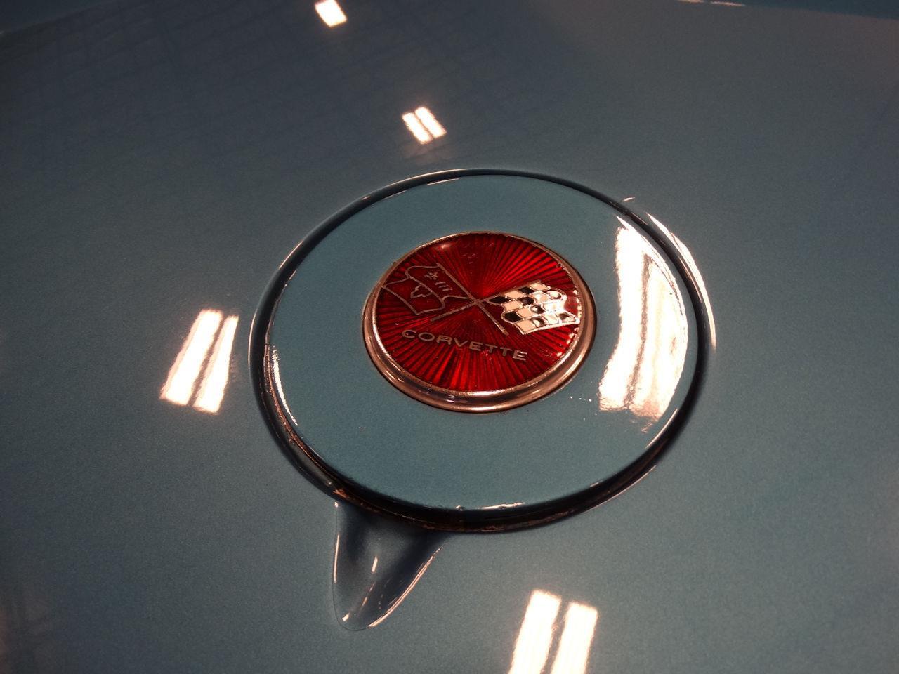 Large Picture of '74 Corvette - LGSA