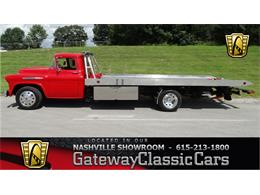 Picture of 1957 Chevrolet 640 located in La Vergne Tennessee Offered by Gateway Classic Cars - Nashville - LGSB