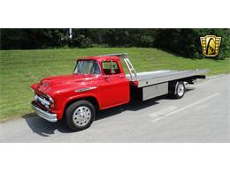 Picture of '57 Chevrolet 640 - LGSB