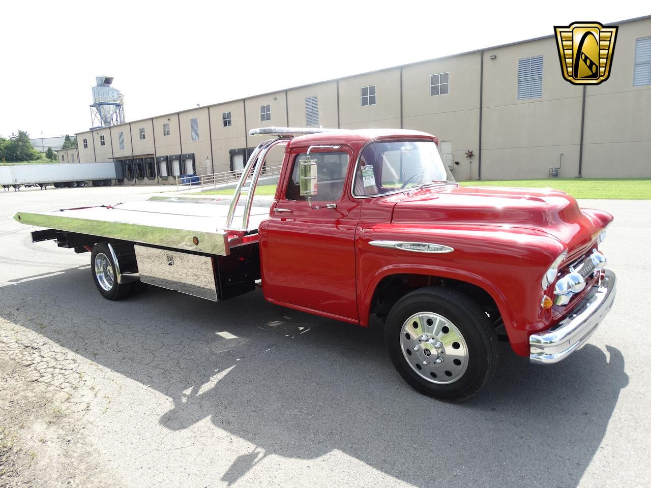 Large Picture of '57 640 located in La Vergne Tennessee - $70,000.00 Offered by Gateway Classic Cars - Nashville - LGSB