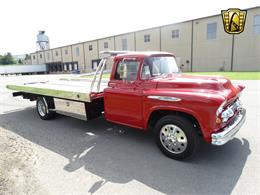 Picture of Classic '57 Chevrolet 640 - $70,000.00 - LGSB