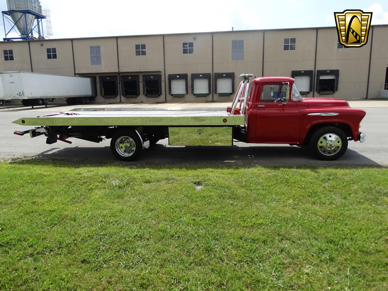 Large Picture of 1957 640 located in La Vergne Tennessee - $70,000.00 Offered by Gateway Classic Cars - Nashville - LGSB