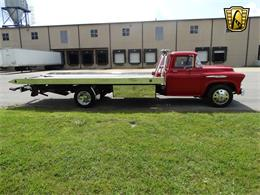 Picture of Classic 1957 Chevrolet 640 located in Tennessee - LGSB
