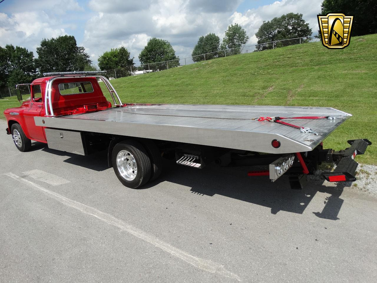 Large Picture of Classic 1957 640 located in La Vergne Tennessee Offered by Gateway Classic Cars - Nashville - LGSB