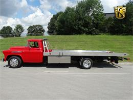 Picture of 1957 Chevrolet 640 located in Tennessee - $70,000.00 Offered by Gateway Classic Cars - Nashville - LGSB