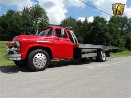 Picture of '57 Chevrolet 640 located in Tennessee - $70,000.00 - LGSB