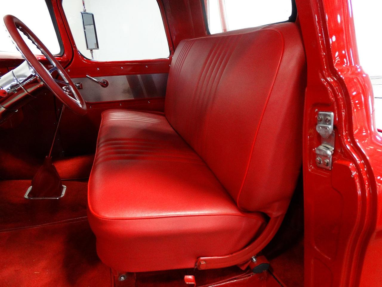 Large Picture of Classic 1957 Chevrolet 640 - $70,000.00 - LGSB