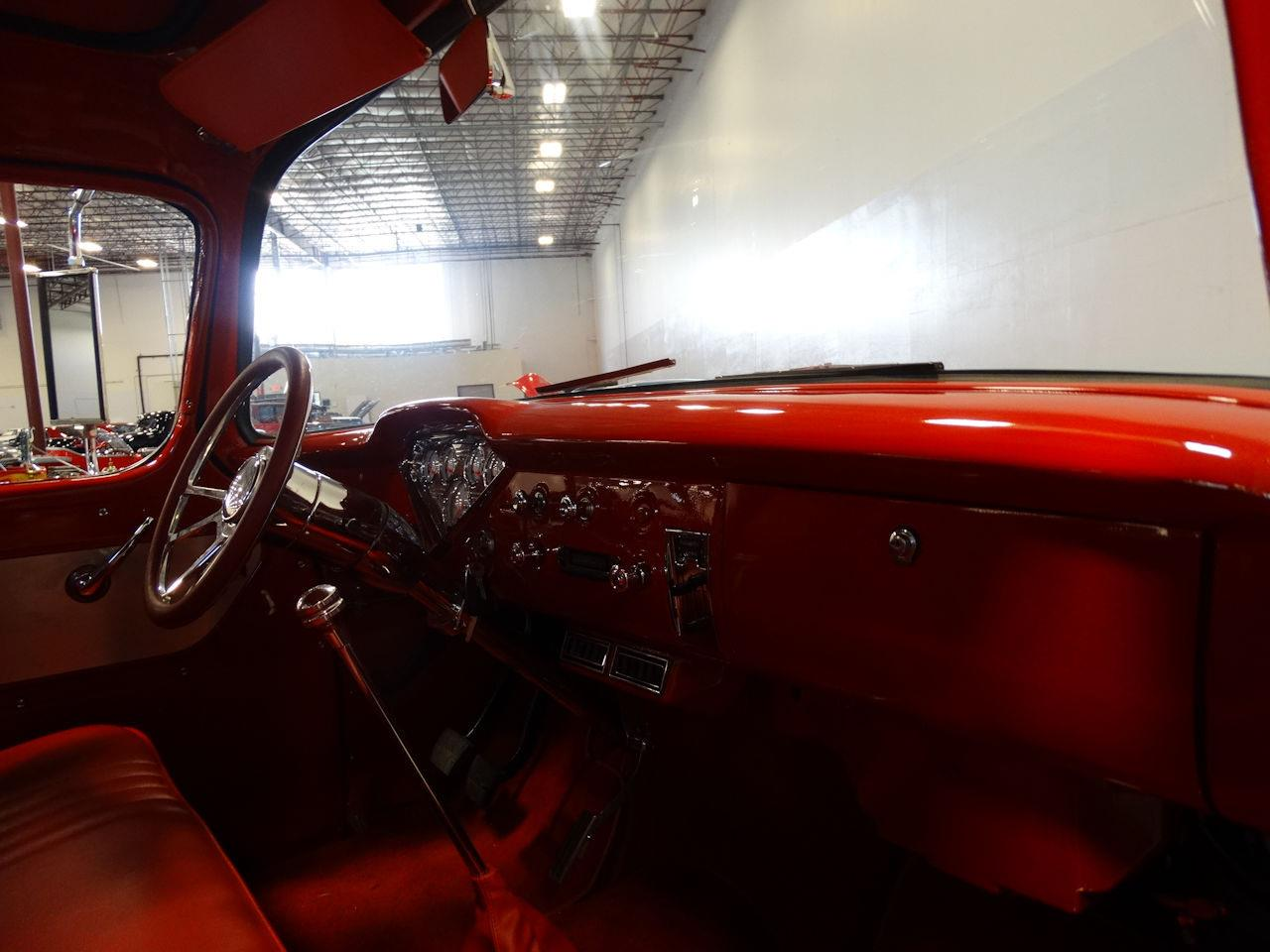 Large Picture of Classic '57 Chevrolet 640 - LGSB
