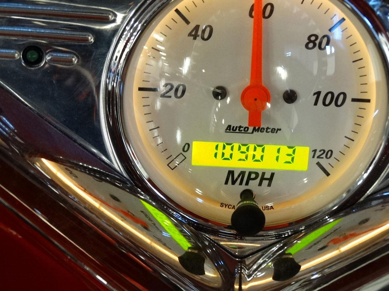 Large Picture of 1957 Chevrolet 640 - $70,000.00 Offered by Gateway Classic Cars - Nashville - LGSB