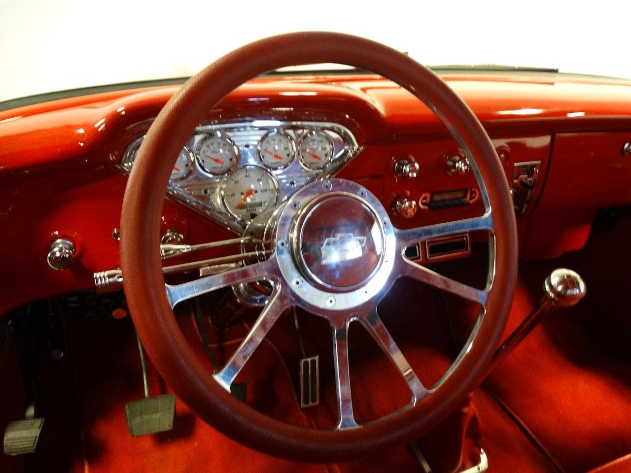Large Picture of '57 640 located in Tennessee Offered by Gateway Classic Cars - Nashville - LGSB