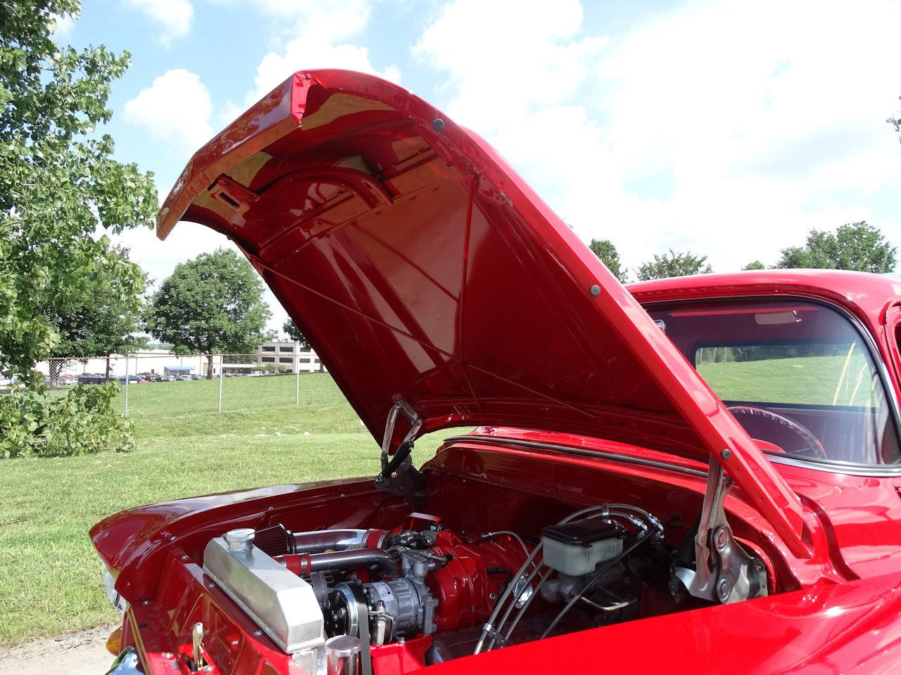Large Picture of '57 Chevrolet 640 - $70,000.00 - LGSB