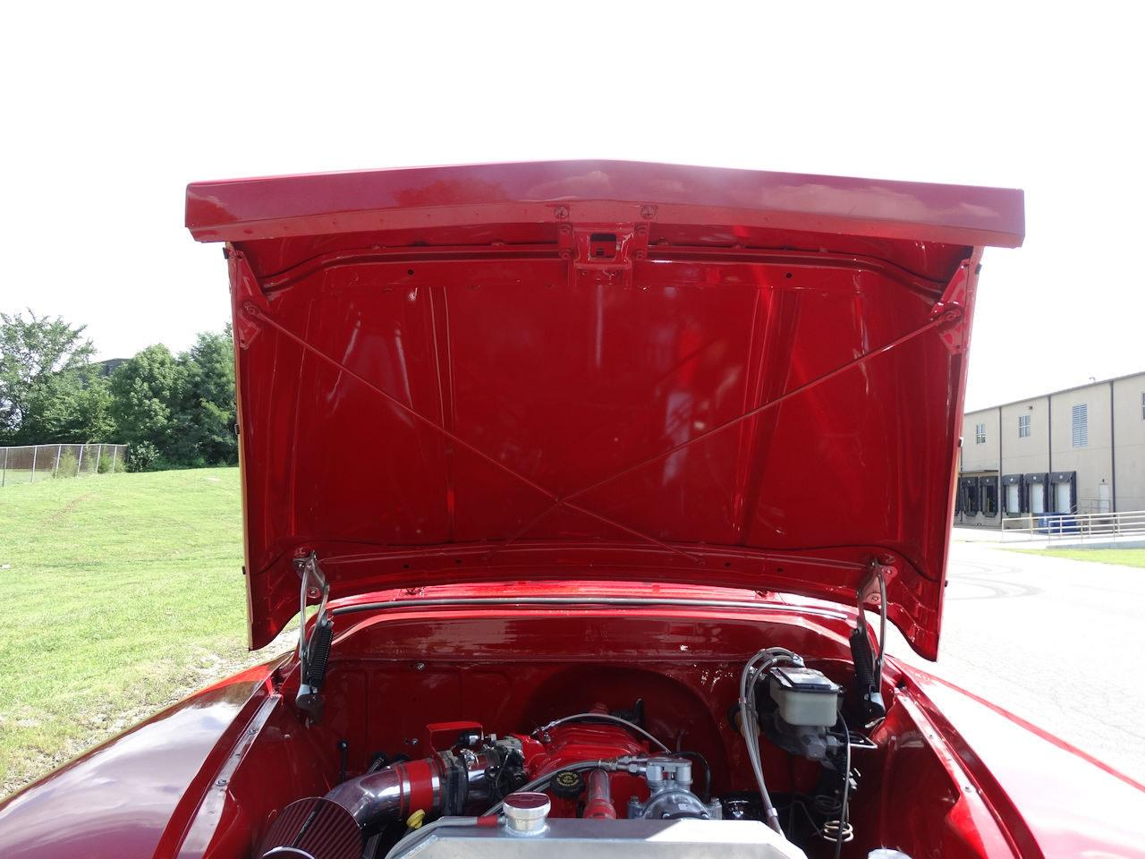 Large Picture of Classic '57 640 - $70,000.00 Offered by Gateway Classic Cars - Nashville - LGSB