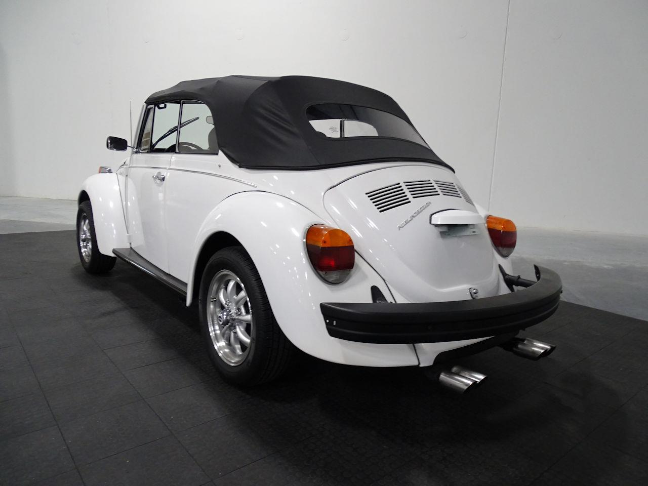 Large Picture of 1978 Volkswagen Super Beetle Offered by Gateway Classic Cars - Houston - LGSK