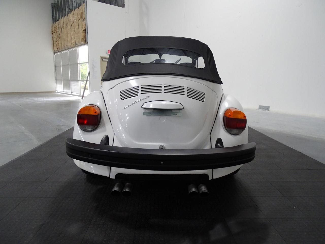 Large Picture of 1978 Super Beetle located in Houston Texas - $17,595.00 - LGSK