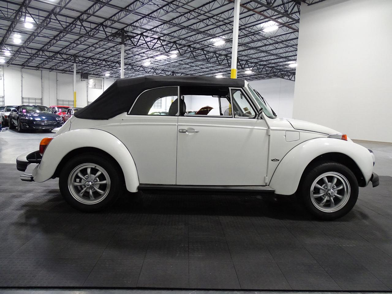 Large Picture of 1978 Volkswagen Super Beetle located in Texas - $17,595.00 - LGSK