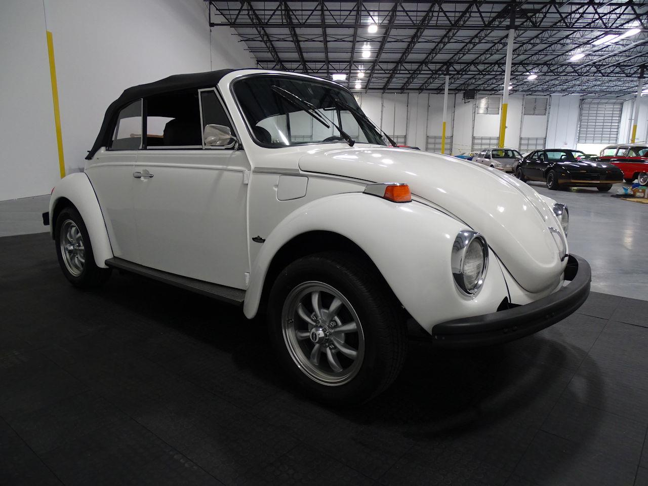Large Picture of 1978 Super Beetle located in Houston Texas - $17,595.00 Offered by Gateway Classic Cars - Houston - LGSK