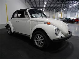 Picture of 1978 Volkswagen Super Beetle located in Texas Offered by Gateway Classic Cars - Houston - LGSK