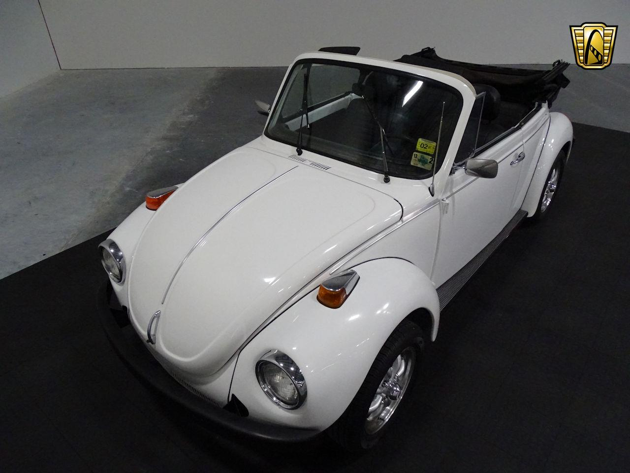 Large Picture of 1978 Volkswagen Super Beetle - $17,595.00 Offered by Gateway Classic Cars - Houston - LGSK