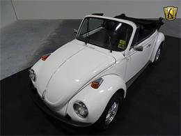 Picture of 1978 Volkswagen Super Beetle Offered by Gateway Classic Cars - Houston - LGSK