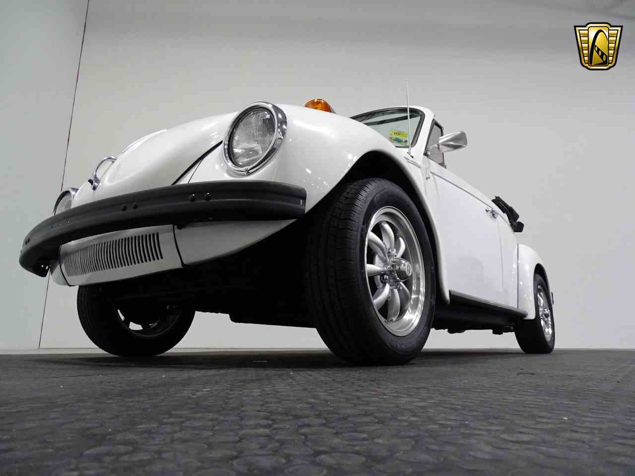 Large Picture of '78 Super Beetle - LGSK