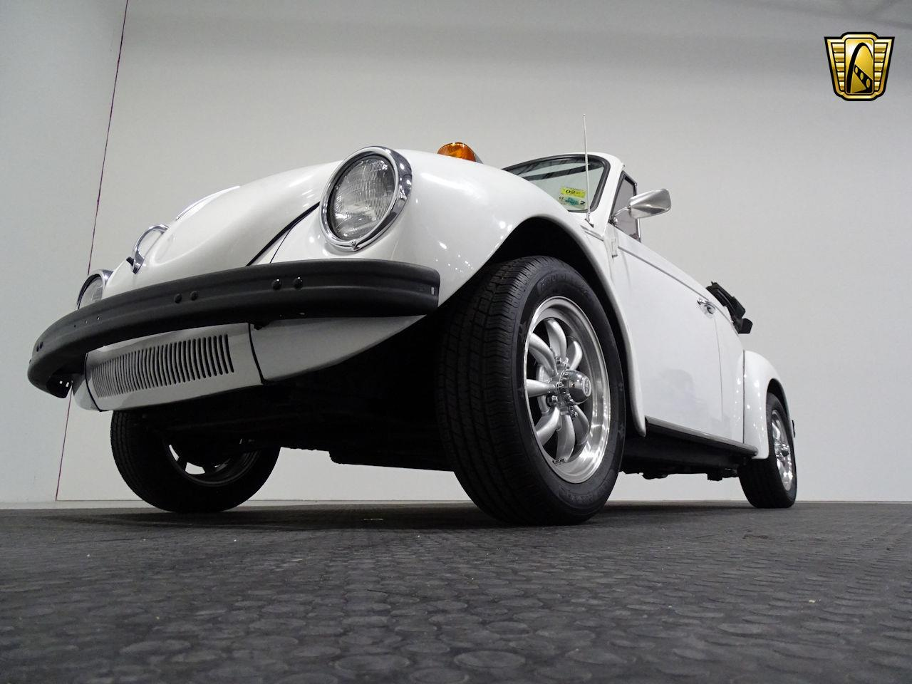 Large Picture of 1978 Super Beetle located in Houston Texas Offered by Gateway Classic Cars - Houston - LGSK
