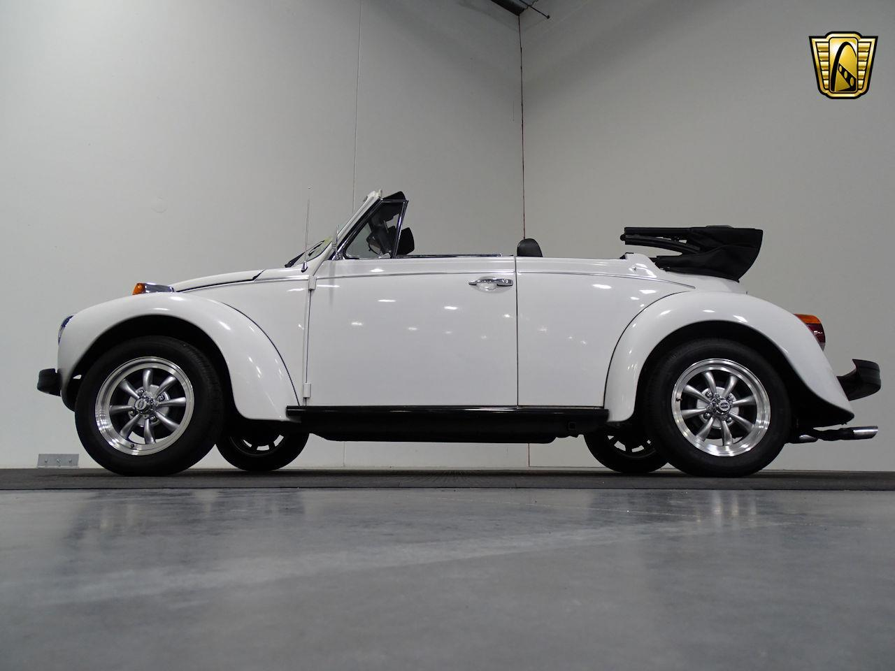 Large Picture of '78 Volkswagen Super Beetle Offered by Gateway Classic Cars - Houston - LGSK