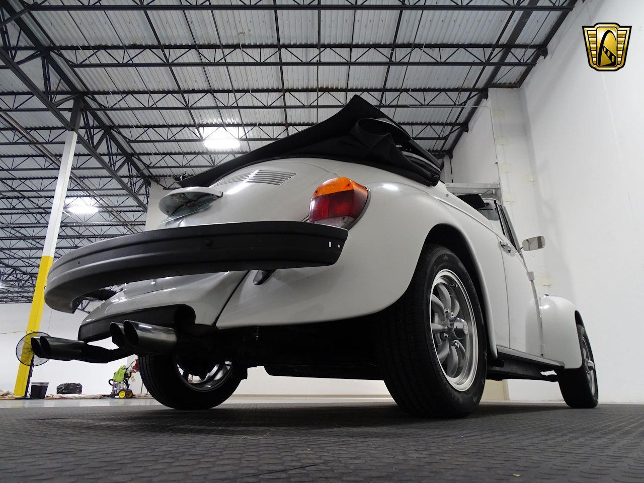 Large Picture of 1978 Volkswagen Super Beetle located in Texas Offered by Gateway Classic Cars - Houston - LGSK