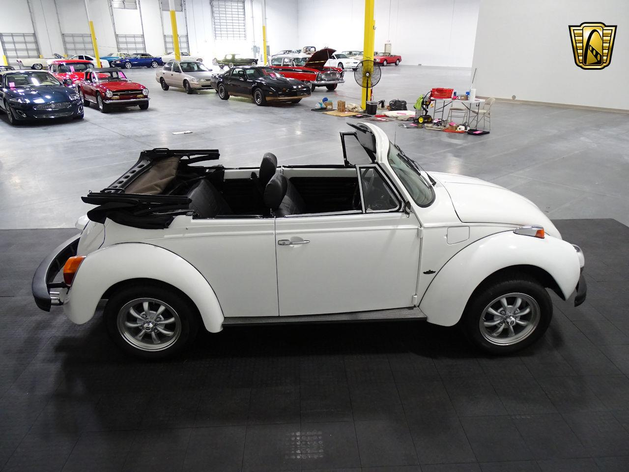 Large Picture of 1978 Super Beetle Offered by Gateway Classic Cars - Houston - LGSK