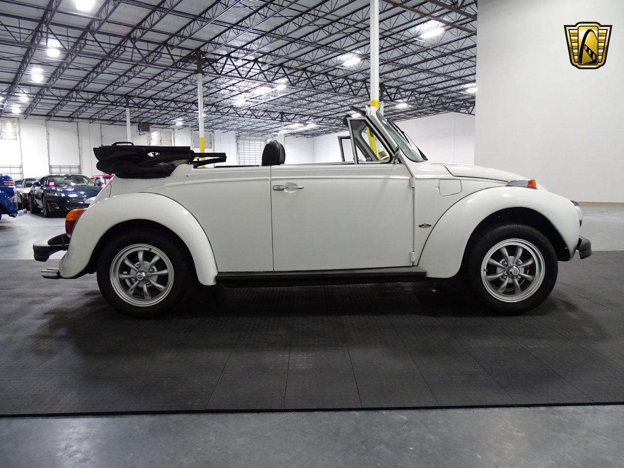 Large Picture of 1978 Super Beetle - $17,595.00 Offered by Gateway Classic Cars - Houston - LGSK