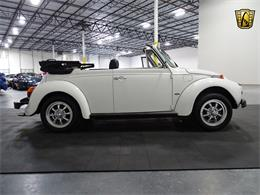 Picture of 1978 Volkswagen Super Beetle located in Texas - $17,595.00 Offered by Gateway Classic Cars - Houston - LGSK