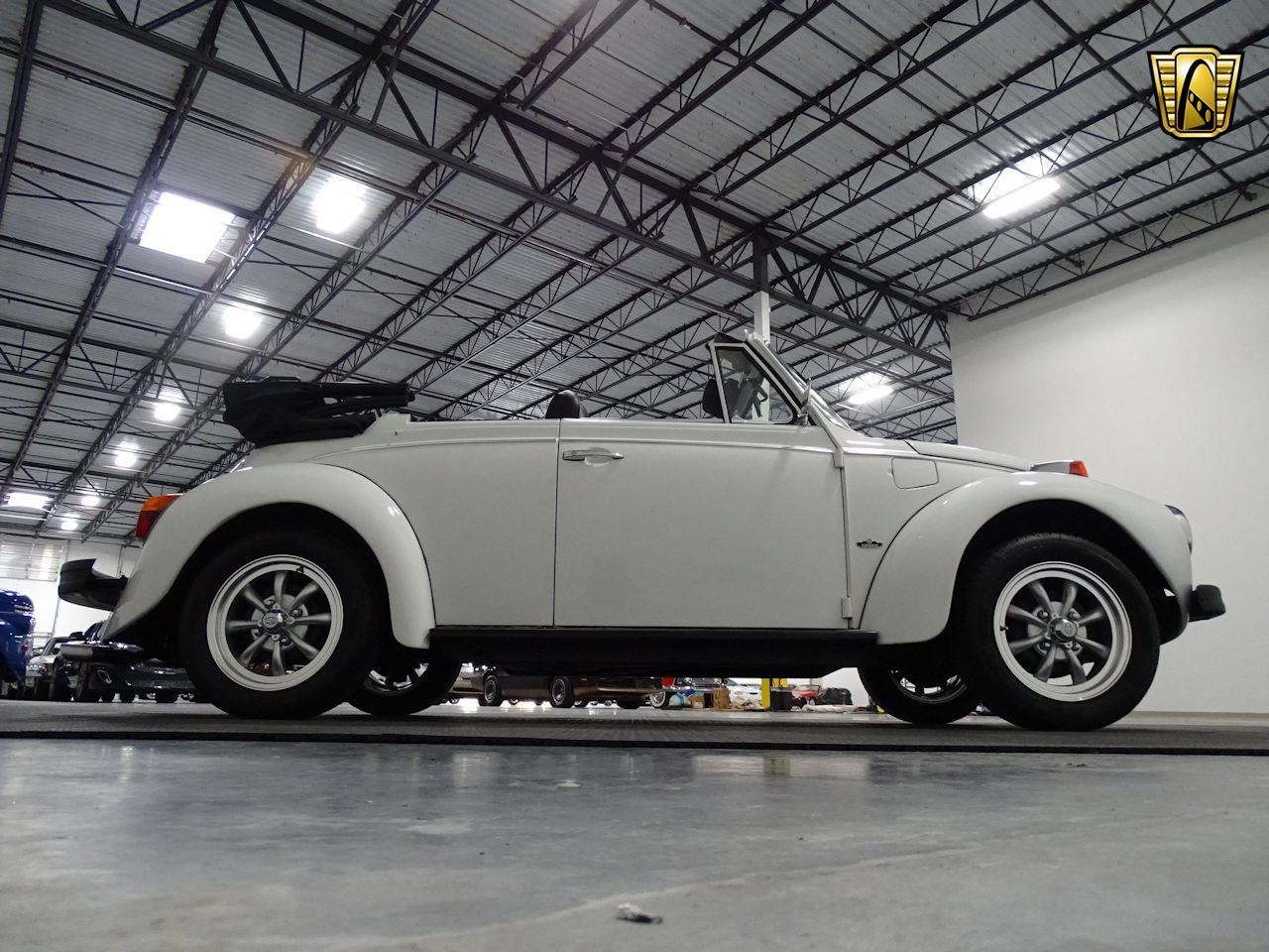 Large Picture of '78 Volkswagen Super Beetle located in Texas - $17,595.00 Offered by Gateway Classic Cars - Houston - LGSK