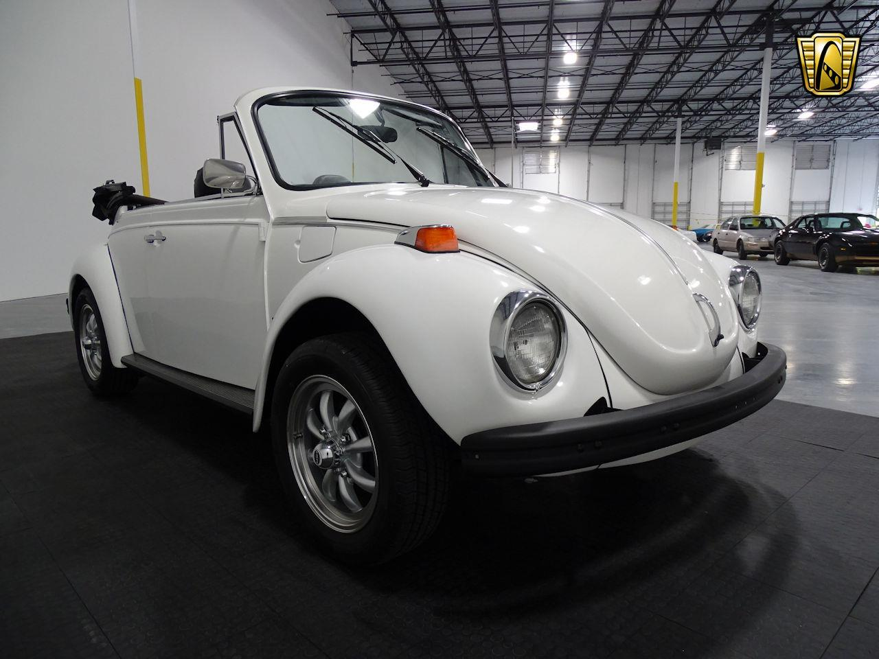 Large Picture of '78 Super Beetle located in Houston Texas - LGSK