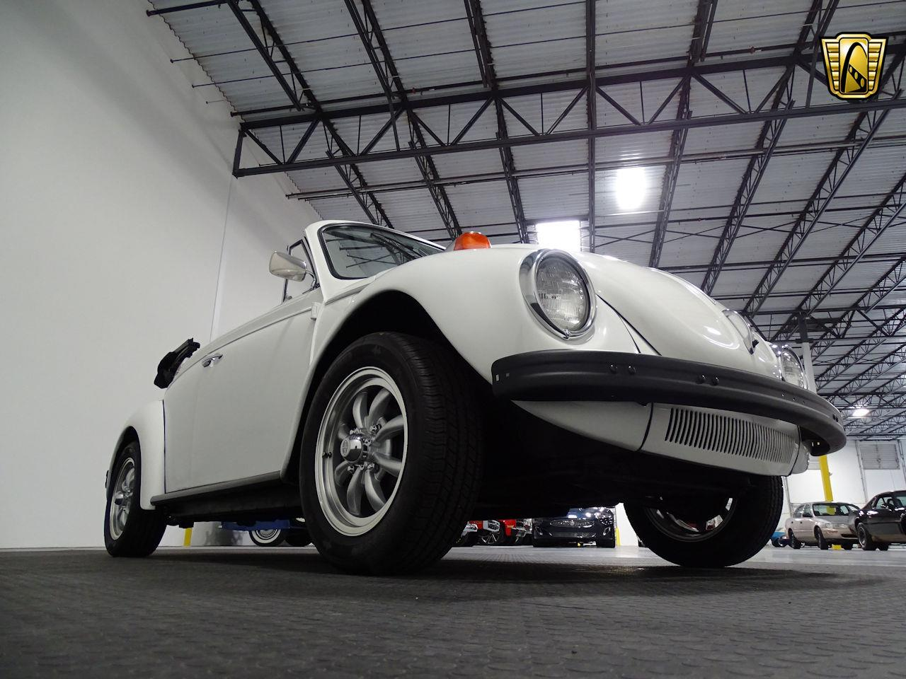 Large Picture of '78 Super Beetle located in Texas - $17,595.00 Offered by Gateway Classic Cars - Houston - LGSK