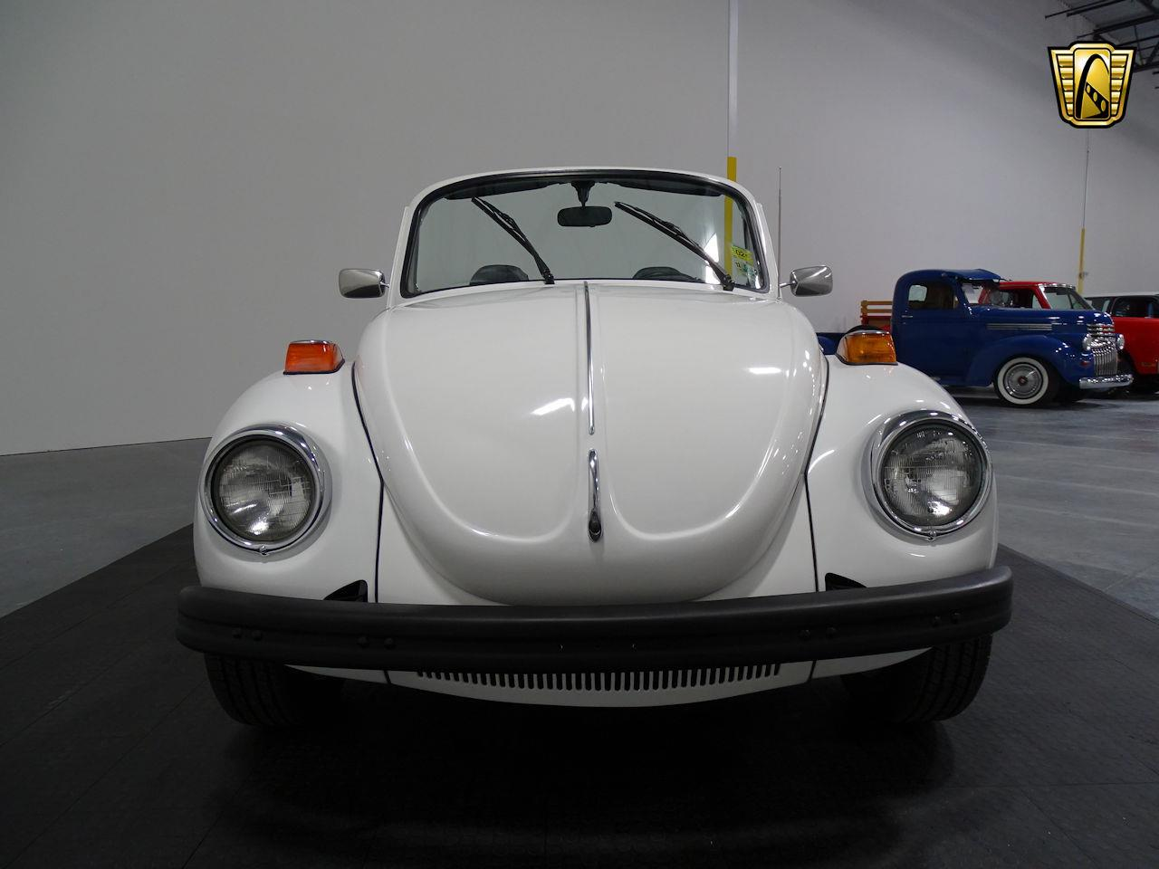 Large Picture of '78 Super Beetle - $17,595.00 Offered by Gateway Classic Cars - Houston - LGSK