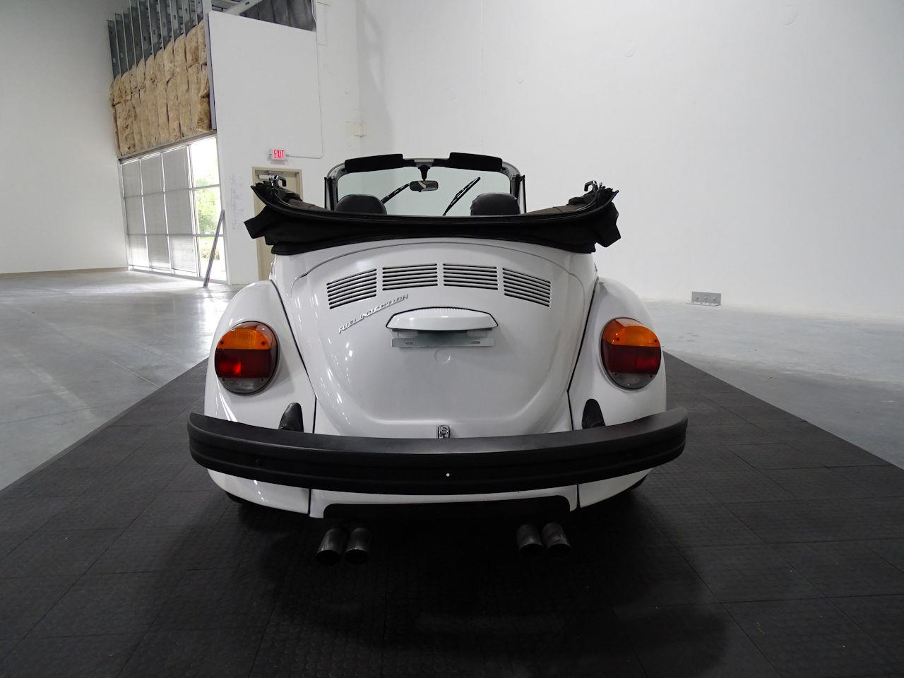 Large Picture of '78 Volkswagen Super Beetle located in Texas - $17,595.00 - LGSK