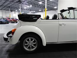 Picture of '78 Volkswagen Super Beetle located in Texas Offered by Gateway Classic Cars - Houston - LGSK