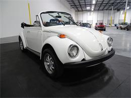 Picture of 1978 Super Beetle - $17,595.00 Offered by Gateway Classic Cars - Houston - LGSK