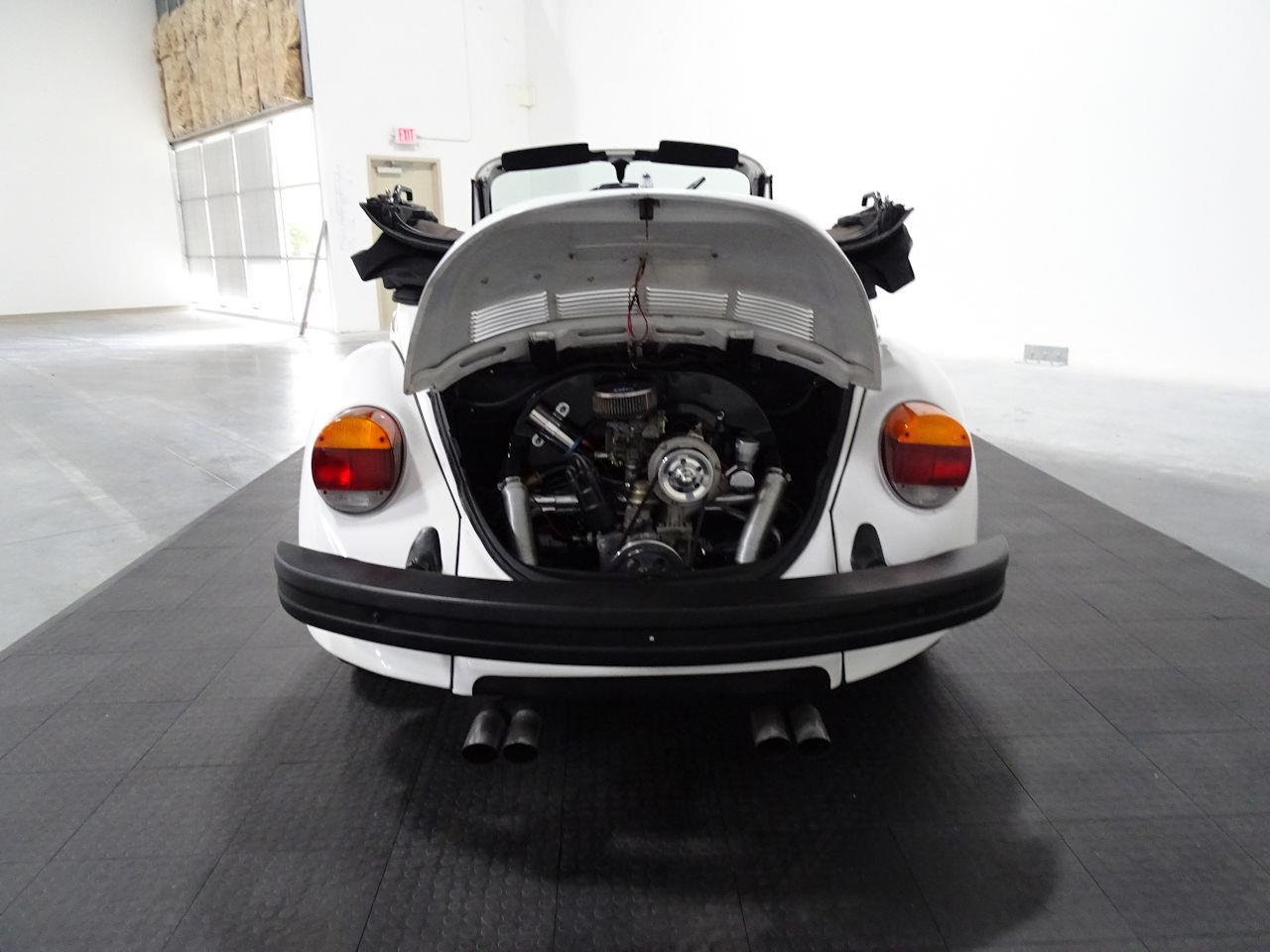 Large Picture of '78 Volkswagen Super Beetle located in Houston Texas - $17,595.00 Offered by Gateway Classic Cars - Houston - LGSK
