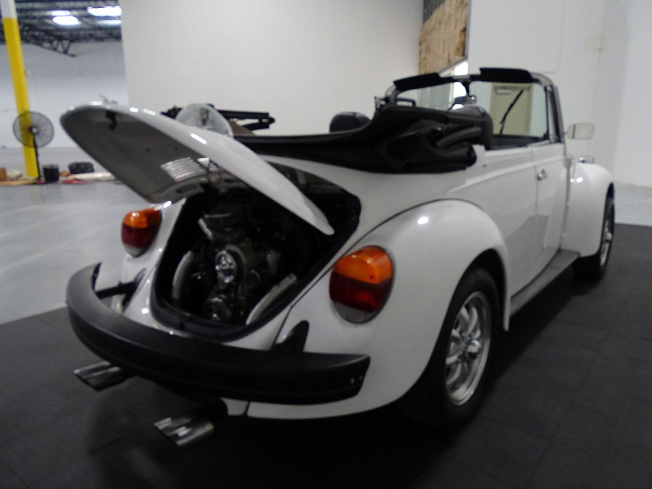 Large Picture of '78 Super Beetle located in Houston Texas - $17,595.00 Offered by Gateway Classic Cars - Houston - LGSK