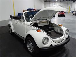 Picture of 1978 Volkswagen Super Beetle located in Houston Texas Offered by Gateway Classic Cars - Houston - LGSK