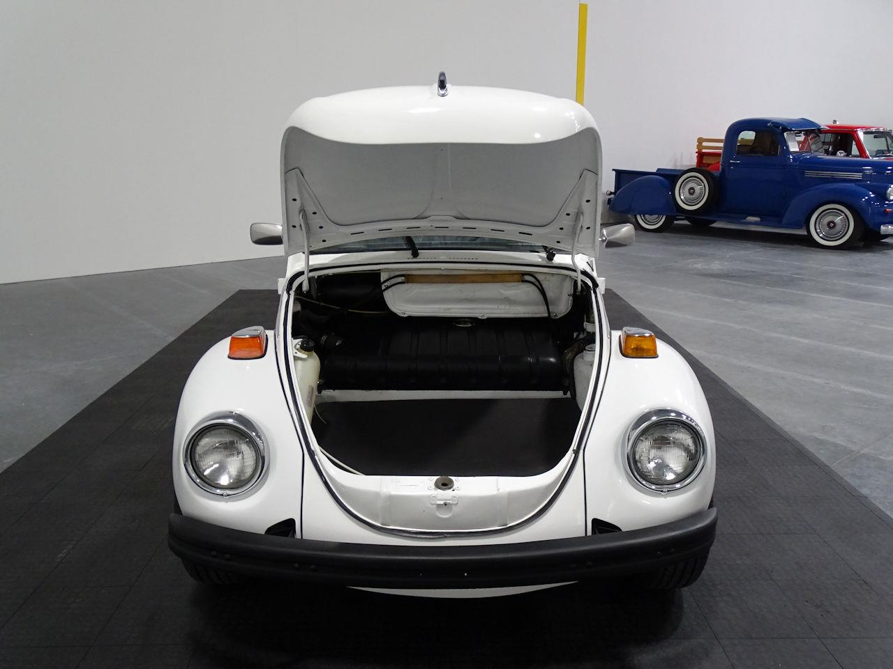 Large Picture of '78 Volkswagen Super Beetle located in Texas - LGSK