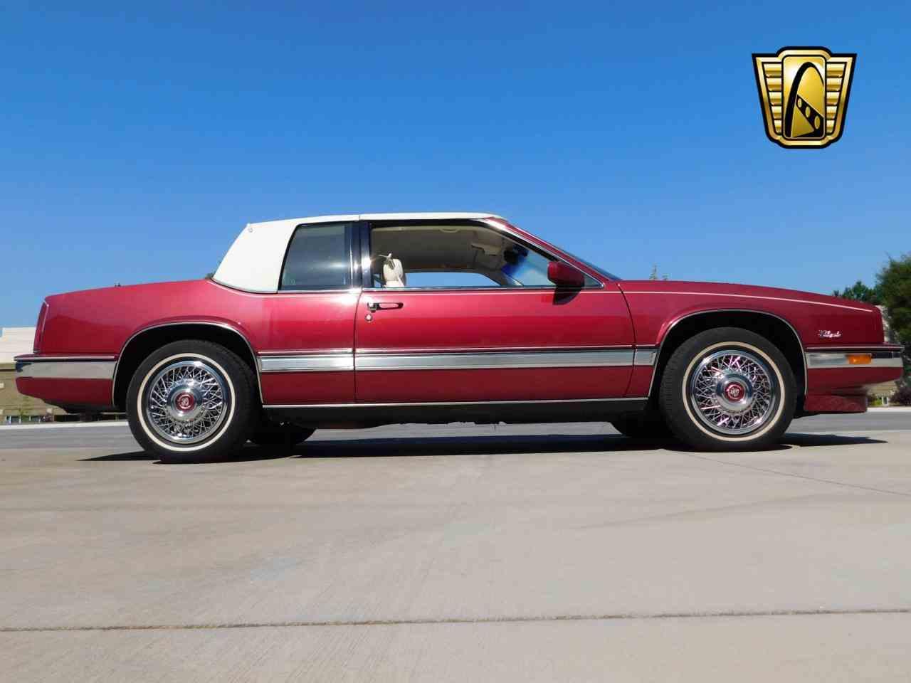 Large Picture of '89 Eldorado - LGSU