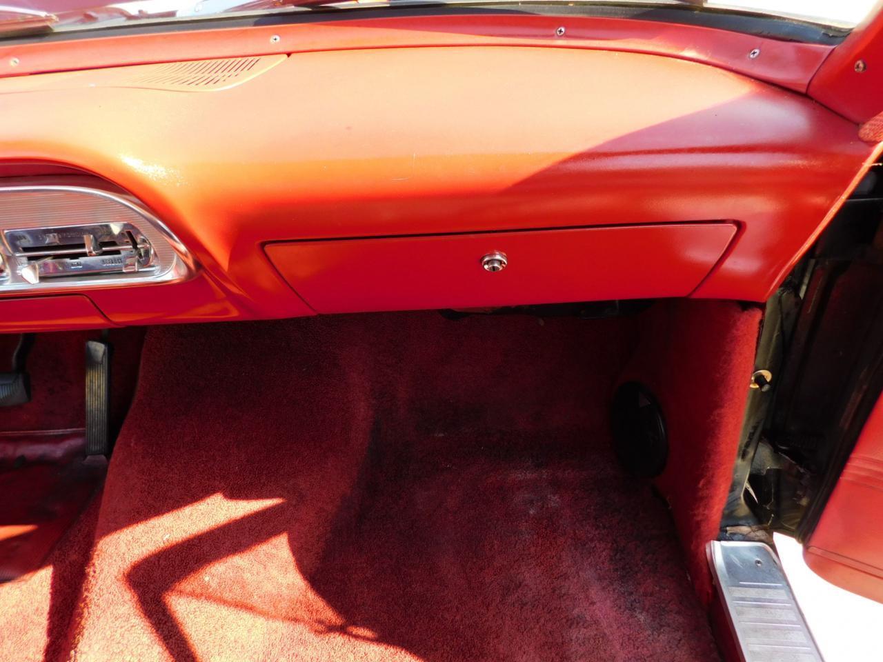 Large Picture of '63 Fairlane - LGSW