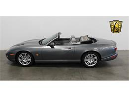 Picture of '05 Jaguar XKR Offered by Gateway Classic Cars - Atlanta - LGSX
