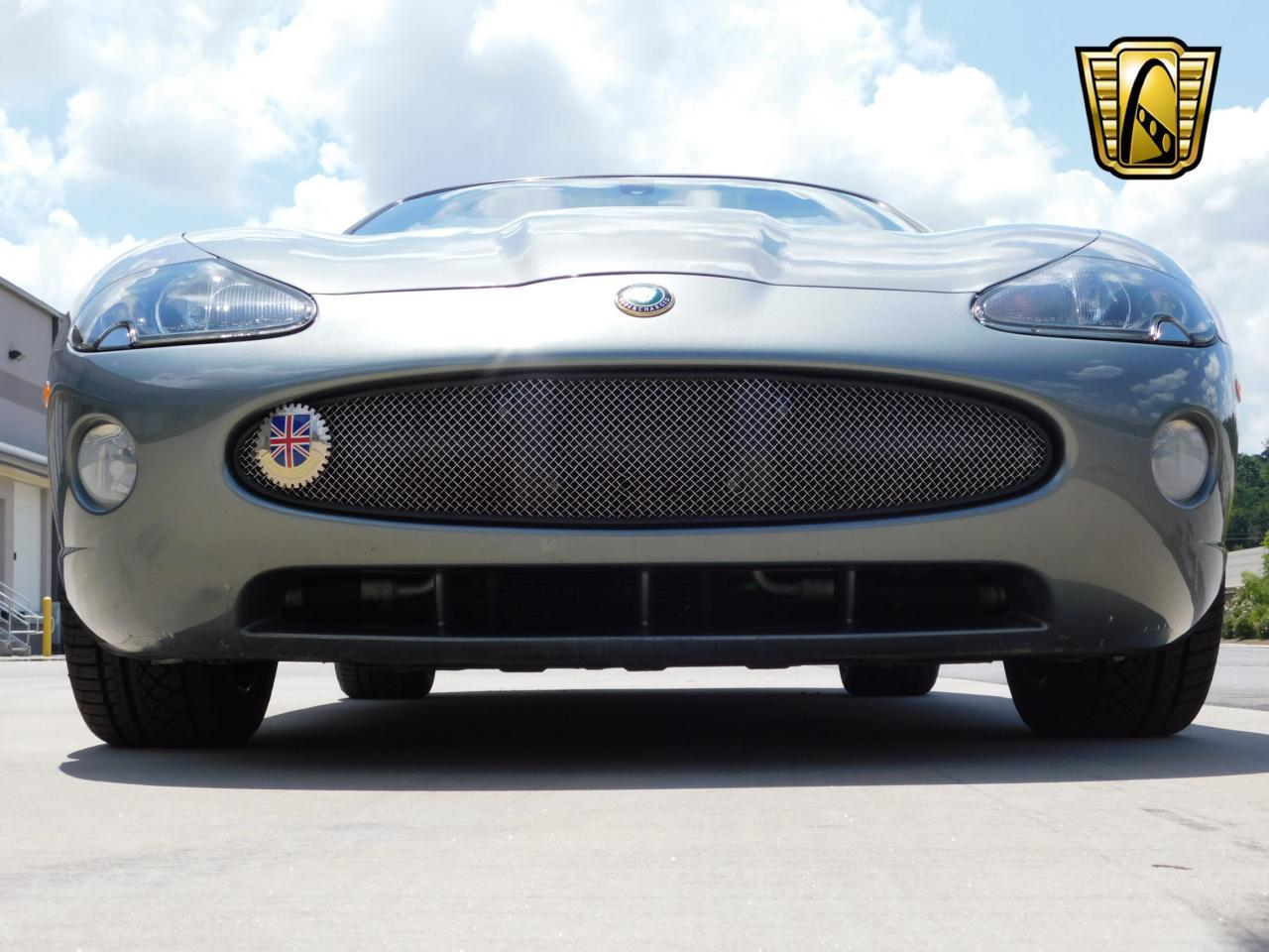 Large Picture of 2005 XKR located in Georgia - $19,595.00 - LGSX